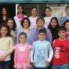 Kids / Big kids / Teens classes 2009